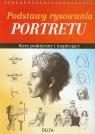 Podstawy rysowania portretuKurs praktyczny i inspirujący Barber Barrington