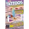 Magiczne tatuaże z aplikacją Fantazje
