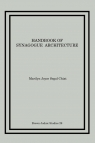 Handbook of Synagogue Architecture