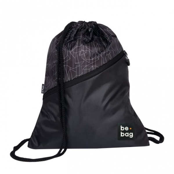 Worek Sportowy Be.Bag Be.Daily Geo Lines