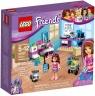 Lego Friends: Kreatywne laboratorium Olivii (41307)