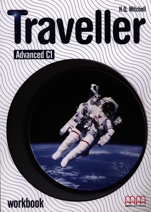 Traveller Advenced Workbook Mitchell H.Q.