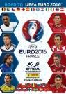 Album do wklejania Road to UEFA Euro 2016 (06724)