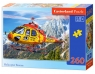 Puzzle Helicopter Rescue 260 elementów (27248)
