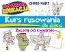 Kurs rysowania dla dzieci Zacznij od kwadratu