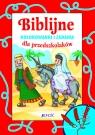 Biblijne kolorowanki i zadania dla przedszkolaków Nosek Bogusław