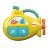 Muzyczna łódź podwodna (GFX89)