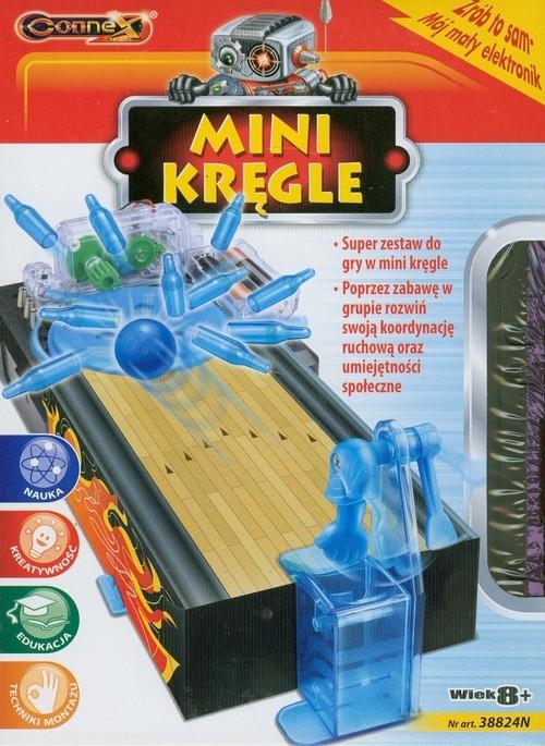 Mini kręgle (38824N)