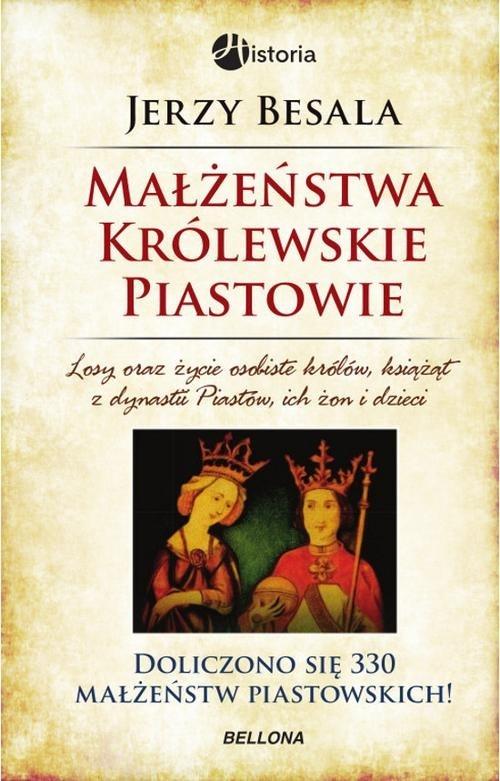 Małżeństwa królewskie Piastowie Besala Jerzy
