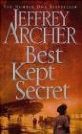 Best Kept Secret Jeffrey Archer