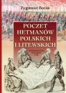 Poczet hetmanów polskich i ksiażąt litewskich
