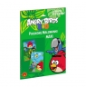 Piaskowe malowanki maxi Angry Birds Rio