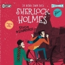 Sherlock Holmes T.1 Studium w szkarłacie Arthur Conan Doyle
