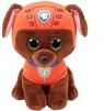 Maskotka Beanie Babies Psi Patrol - Zuma 24 cm (TY 96324)