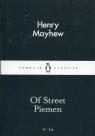 Of Street Piemen