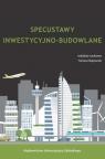 Specustawy inwestycyjno-budowlane Tomasz Bąkowski
