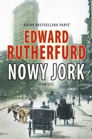 Nowy Jork Rutherfurd Edward