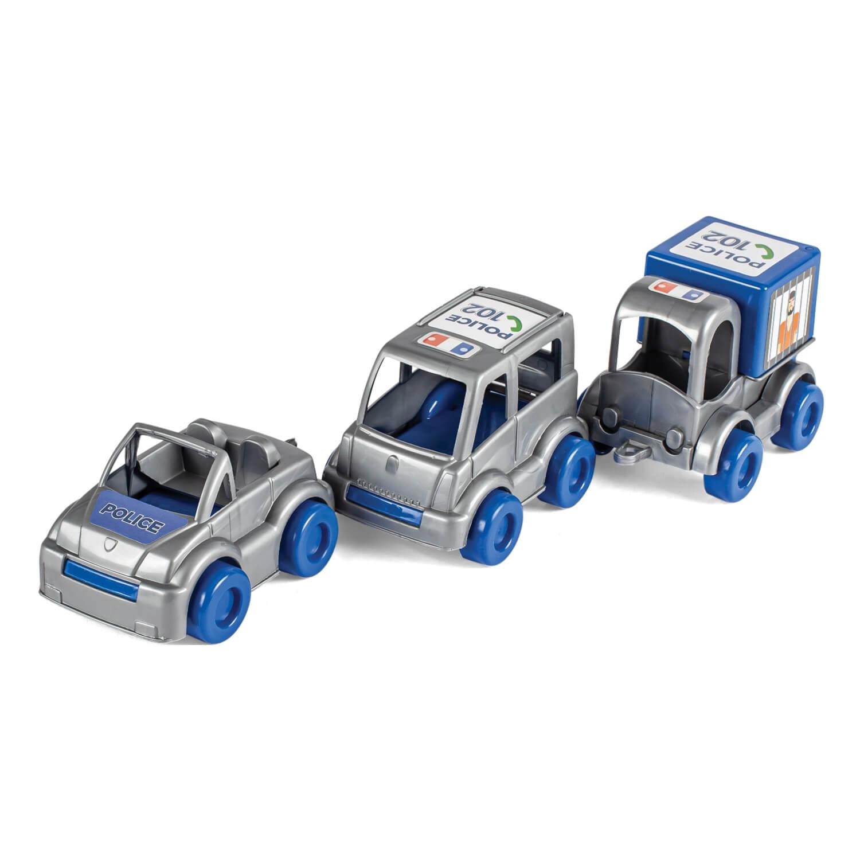 Kid Cars policja (60024)