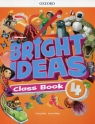 Bright Ideas 4 Class Book Palin Cheryl, Phillips Sarah