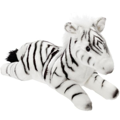 Suki, Przytulanka - Zebra 30 cm (12124)