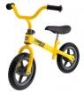 Rowerek biegowy Dukati żółty (171604) -