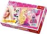 Puzzle 60 elementów Barbie Ikona Mody (17224)