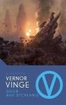 Ogień nad Otchłanią Vernor Vinge