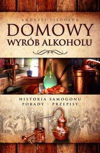 Domowy wyrób alkoholu Fiedoruk Andrzej