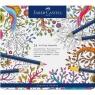 Kredki akwarelowe Faber Castell 24 kolory (FC114224)