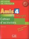 Amis et compagnie 4 ćwiczenia Samson Colette