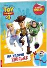 Na tropie zabawek. Toy Story 4