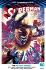 Superman Tom 3: Wielokrotność Tomasi Peter J., Gleason Patrick, Jimenez Jorge, Reis Ivan, Sook Ryan, Daniel Tony S.
