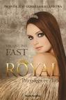 Royal Przysięga ze złota Fast Valentina