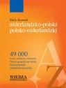 Mały słownik nid-pol, pol-nid WP  wyd. 2011 Nico Martens, Elke Morciniec