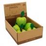 Jabłko drewniane Brimarex (1566249)