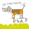Jak narysować psa? Pietruszka i Murzyn