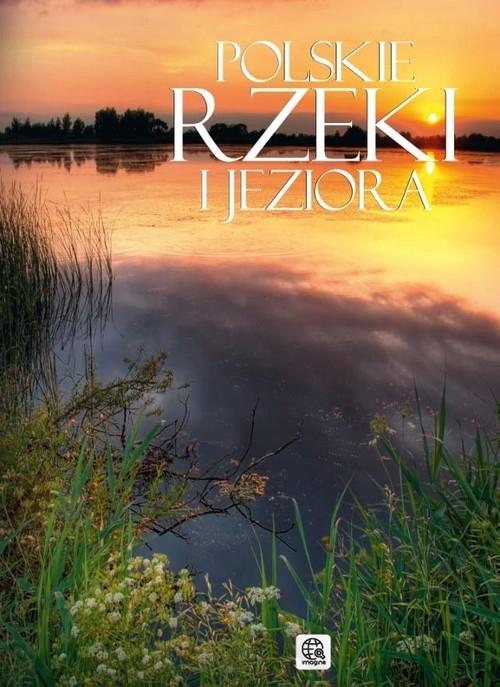 Polskie rzeki i jeziora Kobojek Elżbieta, Kobojek Sławomir
