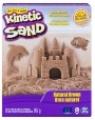 Kinetic Sand: Piasek kinetyczny - naturalny (6037507)