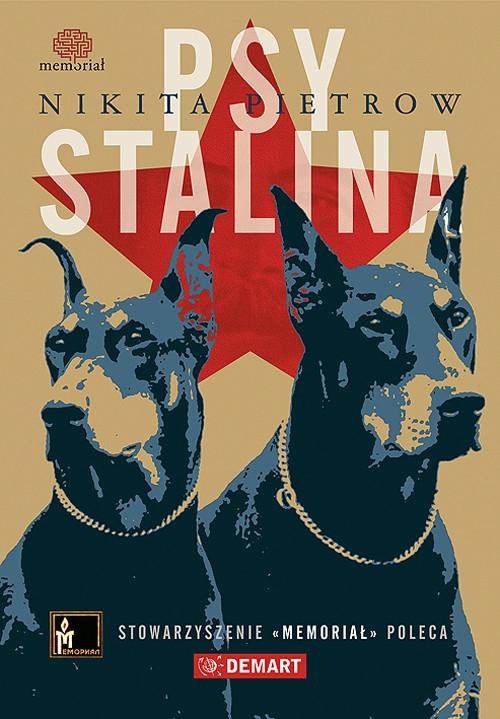 Psy Stalina Pietrow Nikita
