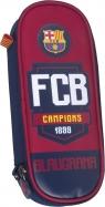 Saszetka-piórnik FC Barcelona Barca Fan FC-85