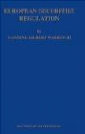 European Securities Regulation Manning Gilbert Warren III, M Warren III
