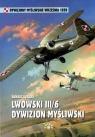 Lwowski III/6 Dywizjon Myśliwski Łydżba Łukasz
