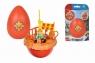 Strażak Sam Zestaw ratunkowy jajko, Norman (109251030038)