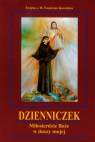 Dzienniczek Miłosierdzie Boże w duszy mojej