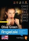Olive Green Kurs językowy z filmem interaktywnym poziom podstawowy A1-A2
