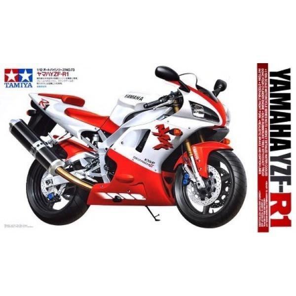 Yamaha YZF-R1 (14073)