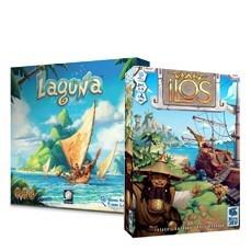 Gry Duopack Ilos + Gra Laguna (00250)