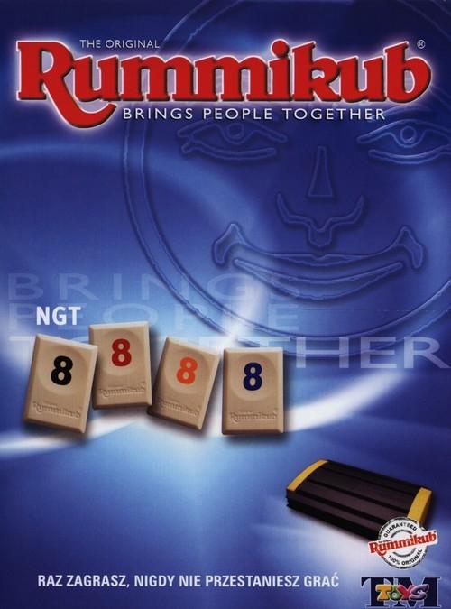 Rummikub NGT (9680)