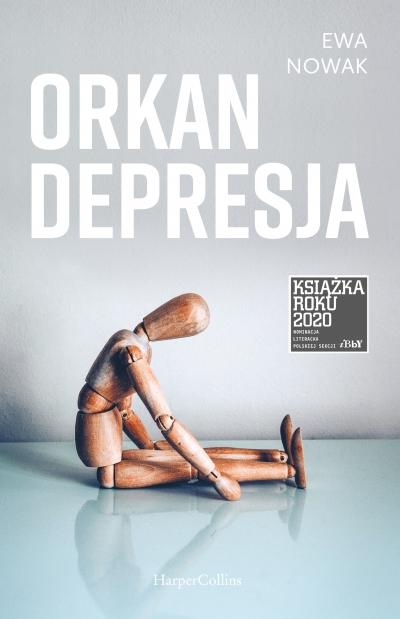 Orkan. Depresja Ewa Nowak