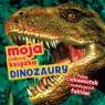 Moja ulubiona książka Dinozaury